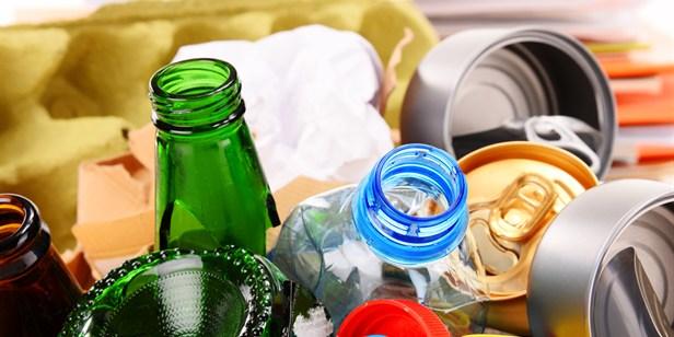 зхвърлят боклуци