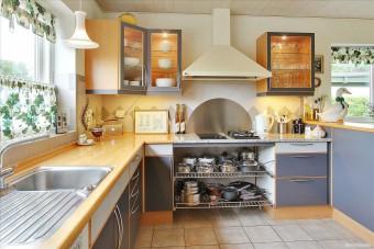 Кухнята фън шуй: правила и съвети