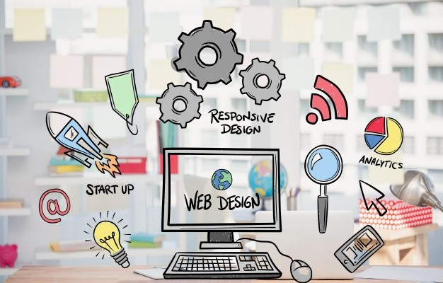Графичен и уеб дизайн за бизнеса